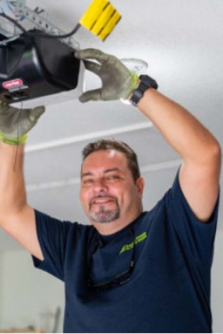 Garage Opener Installation & Repairs